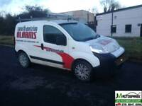 2011 Citroen Nemo ***BREAKING PARTS AVAILABLE ONLY