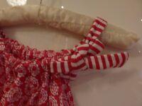 Girls Rhubarb (Australia) Dress Size 6-7 years