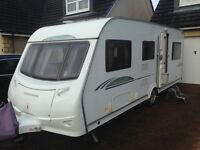 Coachman Highlander 570/6 - 6 berth (2010)