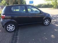 Toyota Yaris 5DOOR 1.0L, LONG MOT, HPI CLEAR