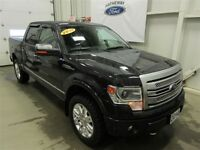 2014 Ford F-150 Platinum, BEAUTY