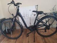 Ladies orbea bike