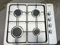 CATA Gas Cooker Hob. Excellent Condition. Nearly New
