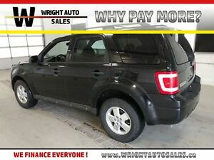 2012 Ford Escape XLT  LEATHER  SUNROOF  CRUISE CONTROL  124,556K