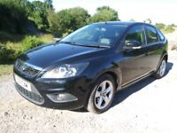 Immaculate Ford Focus Zetec for sale !