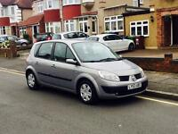 Renault Scenic 1.4, New 12 Month Mot, Full Service History, Super Low Mileage, Only 1 Former Keeper