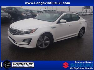 2014 Kia Optima Hybrid EX/TOIT PANORAMIQUE