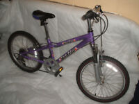 DAWES REDTAIL BICYCLE - For Sale