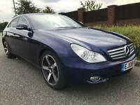 Mercedes CLS 320 CDI 2008 MINT CONDITION
