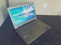 Acer Aspire S3 Ultrabook 13.3 Inte i5/4Gb RAM/SSD/Win10