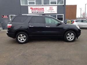 2012 GMC Acadia SLE-1 AWD 'CALL THE CREDIT KINGS''
