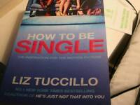 How To Be Single - Liz Tuccillo