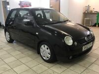 !!£30 ROAD TAX!! 2002 VW LUPO TDI 1,4 / UP TO 60 MPG / MOT APRIL 2018 / 14 SERVICE STAMPS / MUST SEE