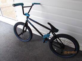 CUSTOM FEDERAL BMX