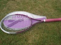 LADIES TENNIS RACKET