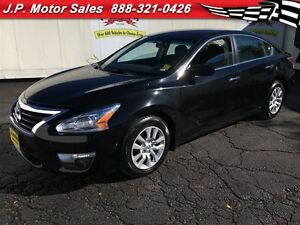 2015 Nissan Altima 2.5 S, Automatic,