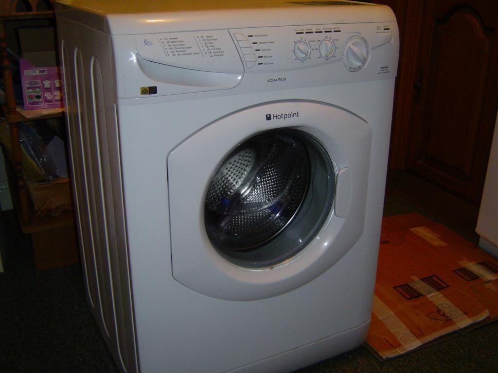 bosch classixx 1400 express washing machine manual