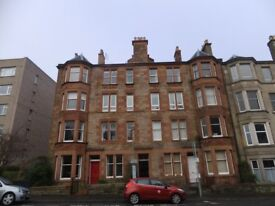 2 bedroom fully furnished top floor flat to rent on Craiglea Drive, Morningside, Edinburgh