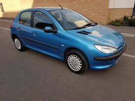 FOR SALE PEUGEOT 206 1.4 PETROL AUTOMATIC SOLD SOLD SOLD