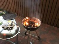 Brand new Quality BBQ Dan Cook 1000