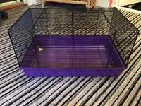 Hamster/small animal cage will take offers