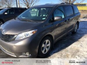 2017 Toyota Sienna 7 PASS*CAM REC*BLUE*CRUISE*MAGS*