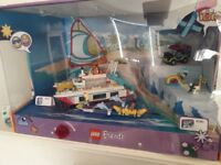 LEGO FRIENDS 3FT LIGHT UP DISPLAY