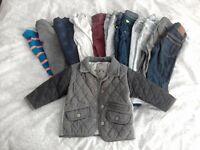 Boys 18-24 Toddler Clothes Bundle GAP Next