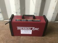 Thermal Arc Portable DC Welder