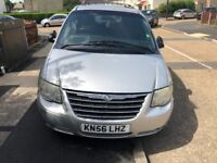 Chrysler Grand Voyager in excellent working condition