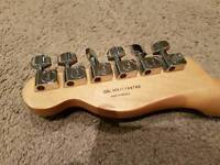 Fender Blackout Telecaster