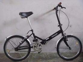 Folding bike 2837A