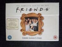 Friends 15th Anniversary Box Set - All Ten Seasons