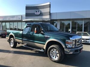 2008 Ford F-350 Lariat 4WD 6.4L Diesel Only 189,000KM Cleanest T