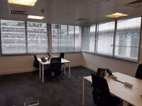 SPECIAL OFFER !! Offices for rent in Chancery Lane London - From £250 per person per month