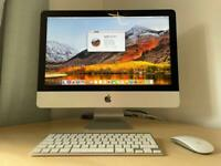 Apple iMac 21.5 inch (2013)