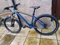 2017 Saracen Mantra Trail Mountain Bike