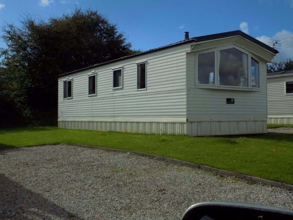 BK BLUEBIRD CARNIVAL HOLIDAY HOME