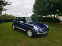 ❤2003 MINI COOPER 1.6❤QUICK SALE 《CHEAP TO RUN & INSURE