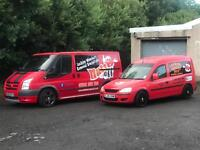 Nuts Off Locking Wheel Nut Removal Specialists