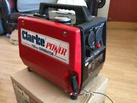 CLARKE POWER 700watt GENERATOR