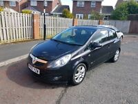 2008 vauxhall corsa 1.2 sxi only 60k miles from new great cheap insurance car