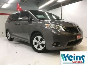 2011 Toyota Sienna 5DR V6 CE 7-Pass