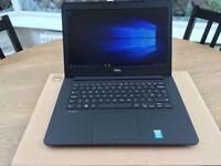 Dell 3450 Latitude Laptop i5 -5200U cpu 8GB Ram 500GB HDD