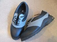 Donnay kids golf shoes size 3