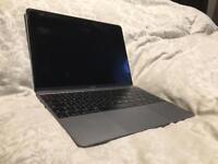 MacBook 12 Space Grey