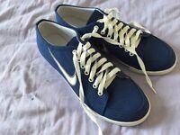 Size 8 mens shoes