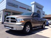 2009 Dodge Ram 1500 SLT,BUCKETS,REMOTE START,PREMIUM AUDIO