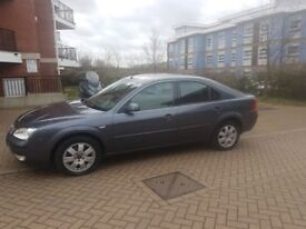 Absolutely immaculate Mondeo Zetec AUTO