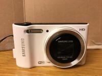 Samsung WB31f WiFi digital camera